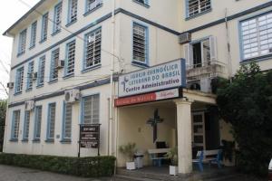 Oficinas centrales de la IELB