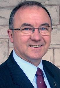 Egon Kopereck, presidente de IELB