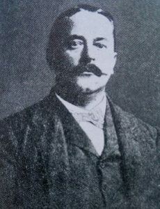 Cristian Broders, primer pastor de la IELB
