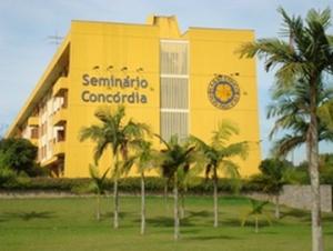Seminario Concordia de la Iglesia Evangélica Luterana de Brasil
