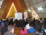 Congregacion Espíritu Santo de Valparaíso