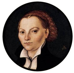 Catarina von Bora