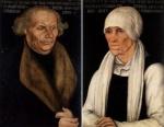 Juan y Margarita, padres de Lutero