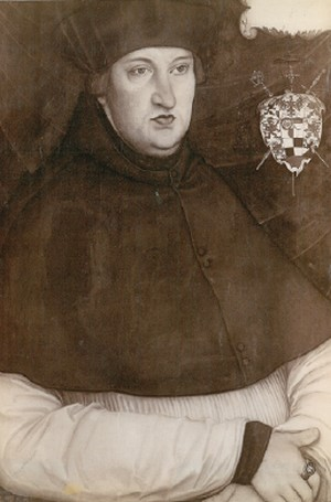 Nicolás von Amsdorf