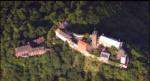 Vista aérea de Wartburg